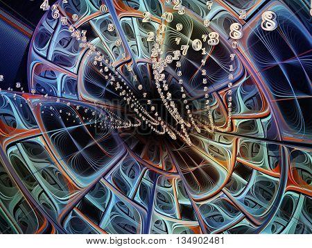 Unfolding Of Infinity