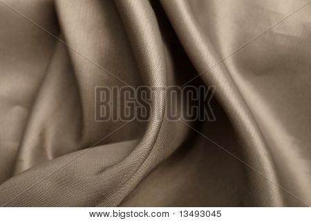 Sensuous Smooth  Satin