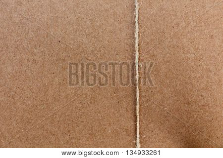 picture of a Cardboard sheet of paper