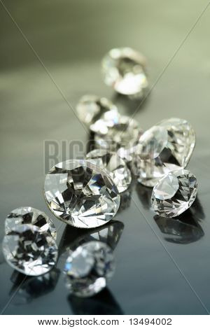 Diamante brillante