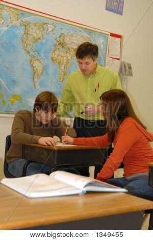 Classroom Studies