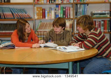 Studiengruppe