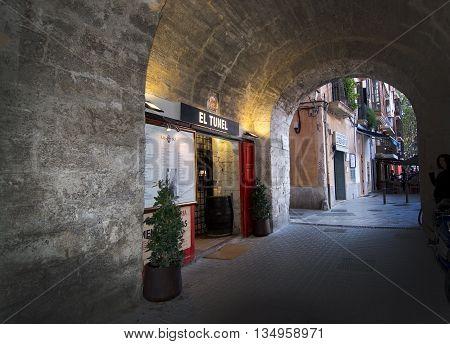 El Tunel Restaurant