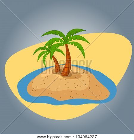 Palm icon Palm icon eps 10 Palm icon vector Palm icon jpg. Vector illustration