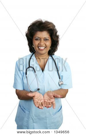 Medical Professional - In Good Hands