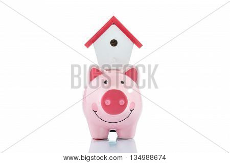 Saving To Buy A House