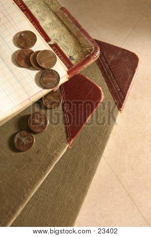 Business Savings Books