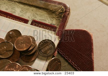 Ledger Pennies