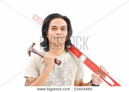 Do It Yourself (DIY) Guy