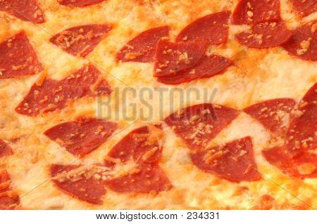 Brick Oven Pizza Macro