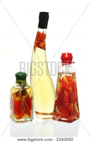 Infused Oils
