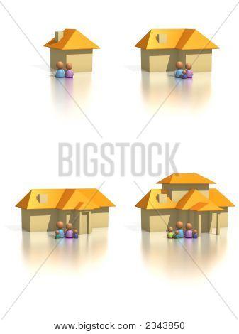 Family Homes