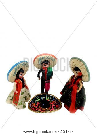 Mexican Hat Dancers