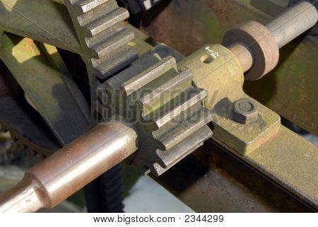 Steely Gears