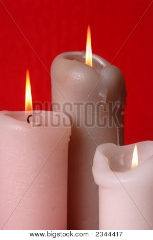 Simple Candles 2