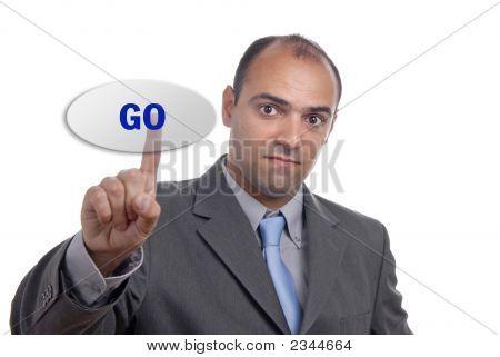Go Key