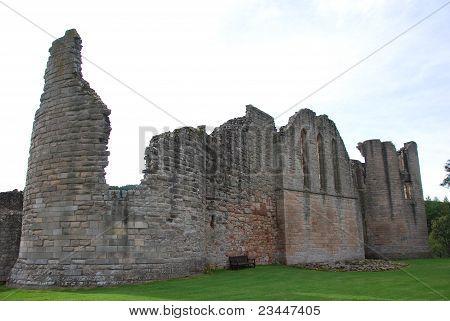 Kildrummy Castle Ruins