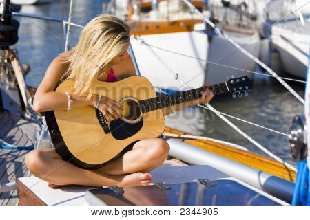 Vacation Music