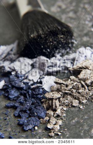 Bluegoldsilver