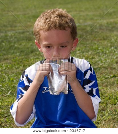 Halftime Drink