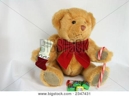 Teddy y golosinas