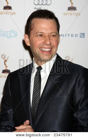 LOS ANGELES - SEP 16:  Jon Cryer 63rd Primetime Emmy Awards PERFORMERS NOMINEE RECEPTION at SPECTRA by Wolfgang Puck on September 16, 2011 in Los Angeles, CA