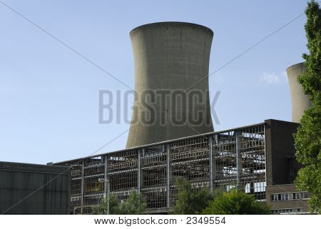 Old Power Station