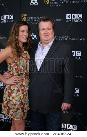 LOS ANGELES - SEP 17:  Eric Stonestreet arrives at the 9th Annual BAFTA Los Angeles TV Tea Party. at L'Ermitage Beverly Hills Hotel on September 17, 2011 in Beverly Hills, CA