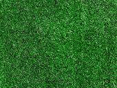 Green Carpet Texture Background. Surface Green Microfiber Plastic Carpet Mat Background Pattern Desi poster