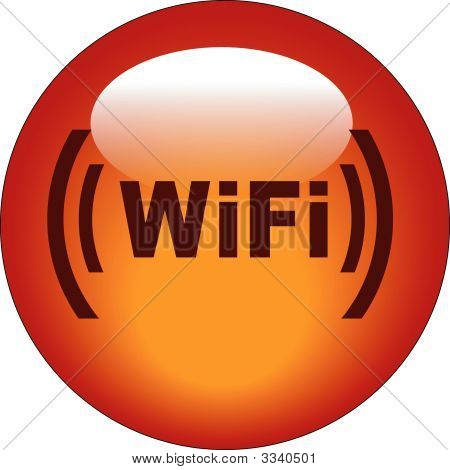 Button Wifi.
