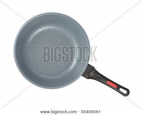 New Ceramic Pan