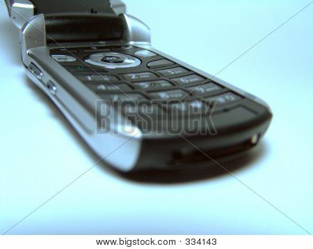 Cell Phone #2