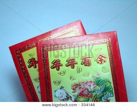 Red Pocket Money #2
