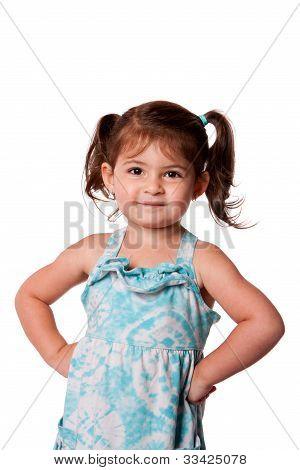 Little Miss Attitude