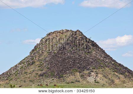 Southwestern Mesa