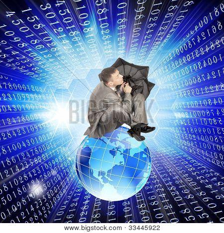 Prognosis internet