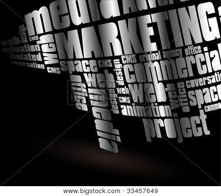 Brief Abbildung Vermarktung