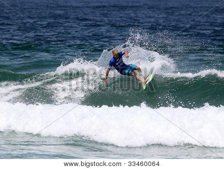 Adrian Buchan - Surfest Merewether Australia