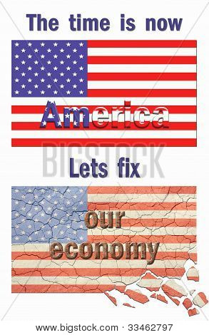 Lets Fix Our Economy