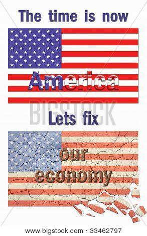 Lets Fix Our Economy