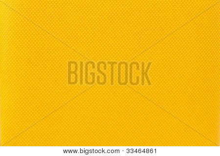 Yellow Colour Graphic Grid Background