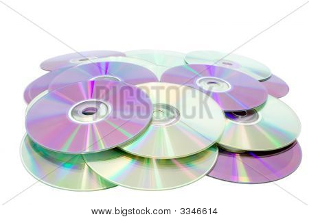 Disks Cd