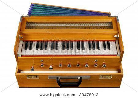 India Harmonium