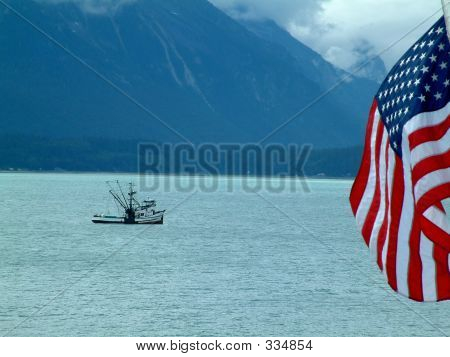 North-american Waters