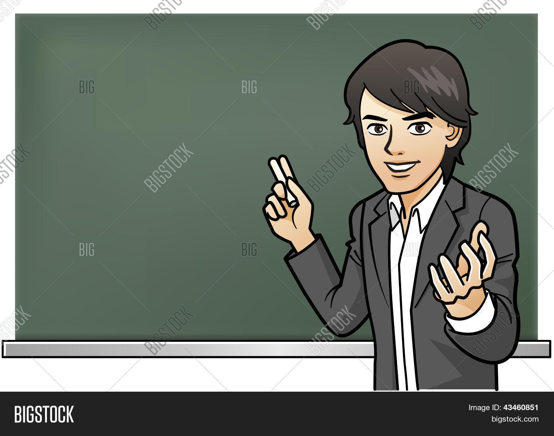 Teacher cartoon images
