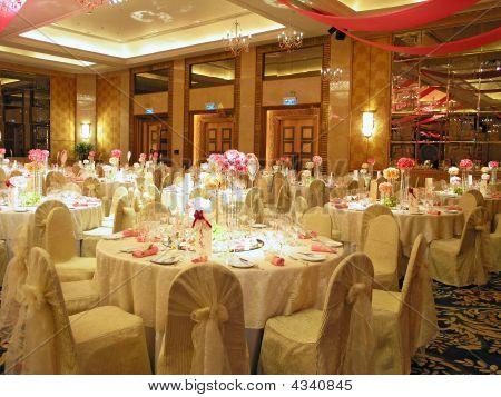 Casamento de configuração de tabela