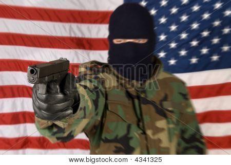 Mercenary Protection