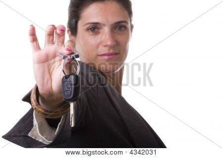 Winner Keys