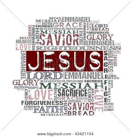 Jesús Emmanuel de Lord