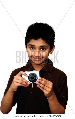 Taking Foto